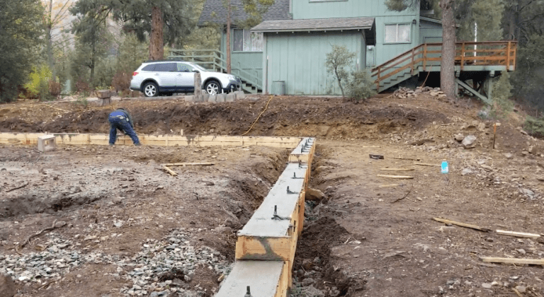 Concret Foundation Contractors Mesquite NV