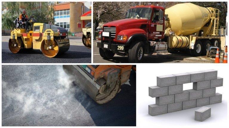 joses concrete construction contractors