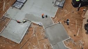 Concrete Foundations Las Vegas
