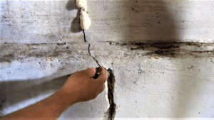 Concrete Repair Las Vegas