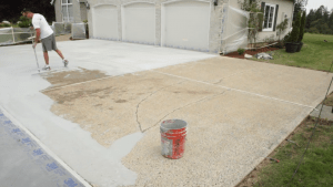 Concrete Resurfacing Refinishing Las Vegas